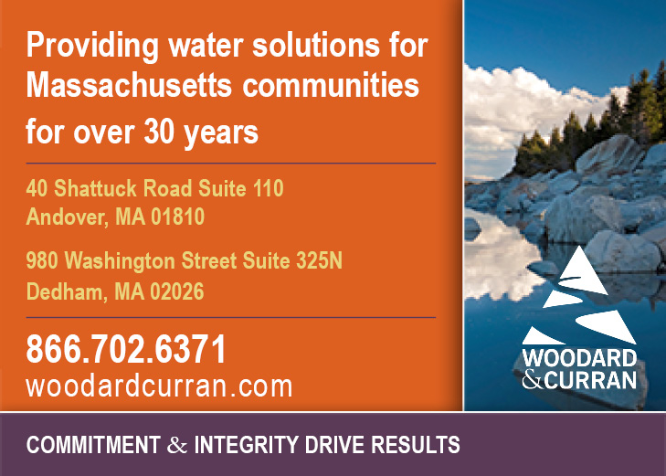 Woodard and Curran Business AD